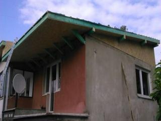 Kladzany - rodinný dom